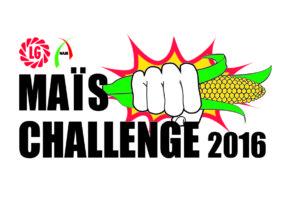 Logo MaisChallenge 2016