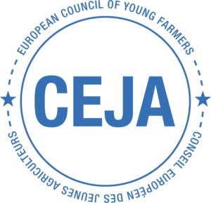 Logo CEJA